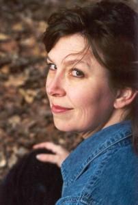 Author K.S. Brooks