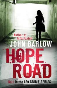 Hope Road by John Barlow
