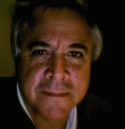 Meet the Author: Pete Morin