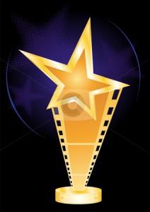 Book Trailer Award
