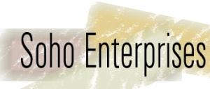 Soho Enterprises Logo