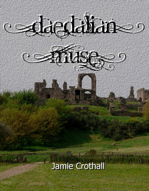 Sneak Peek: Daedalian Muse by Jamie Crothall
