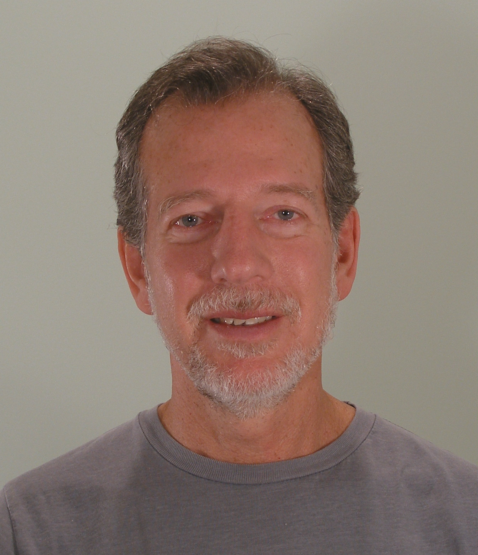 Author Jeff Rasley