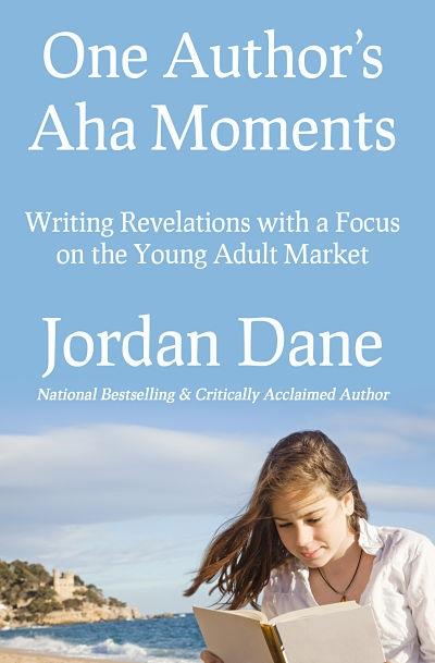 One Author's Aha Moments