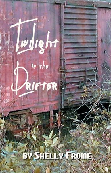 Sneak Peek: Twilight of the Drifter