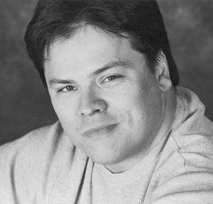 Author Ken La Salle