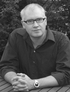 Author Michael Poeltl