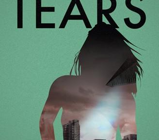 New Release: Alien Tears, by Darren Rogers