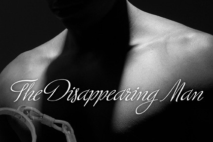 Video Trailer: The Disappearing Man
