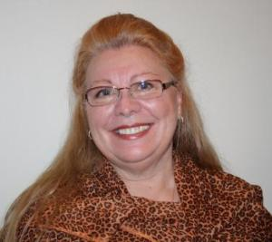 Author Marni Graff