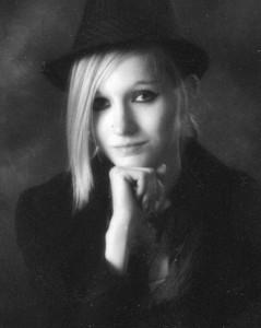 Author Rachel Hunter