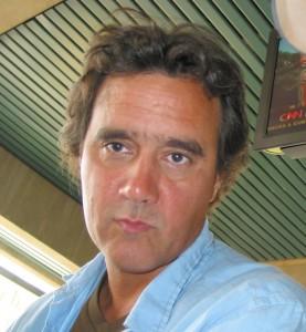 Author David Biddle