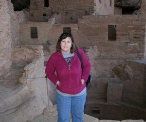 KSBrooks at Mesa Verde