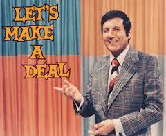 Let's Make an eBook Deal