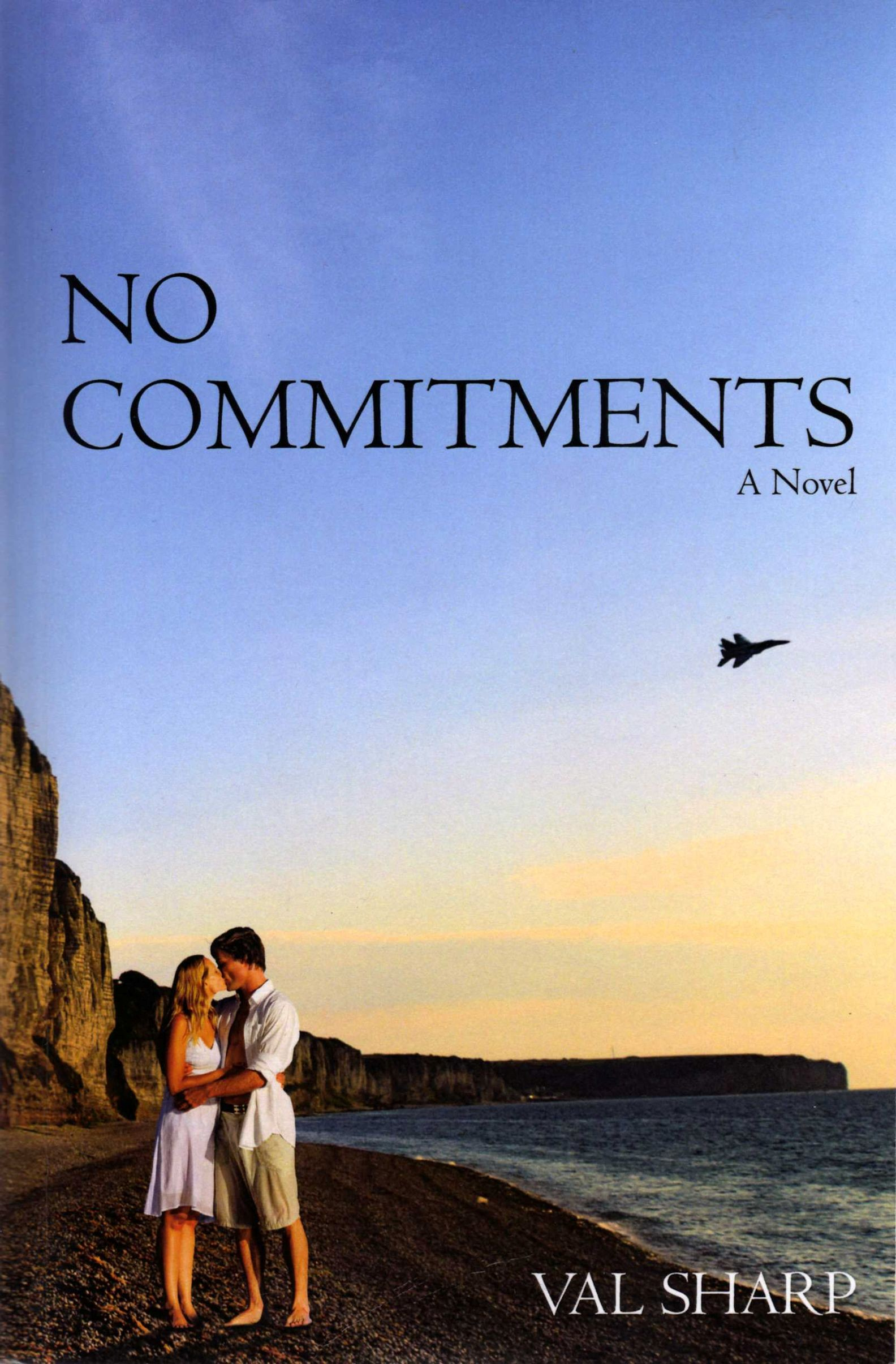 Dating for 9 months no commitment