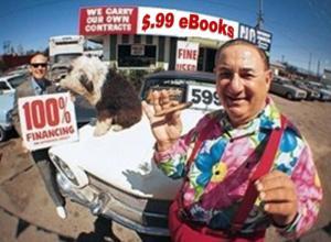 Thrifty Thursday eBooks Such a Deal!
