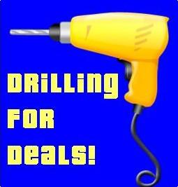 drilling for ebook deals