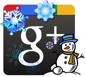 google winterfest