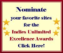 IUEA Nominations Button