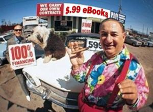 used car ebooks deals