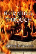 Burning Through 120x177