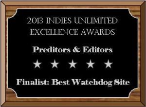 Preditors and Editors