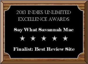 Say What Savannah Mae
