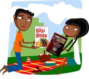 print book picnic