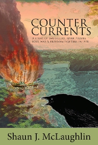 Counter Currents - historical fiction by Shaun McLaughlin
