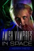 Amish Vampires in Space 120x177
