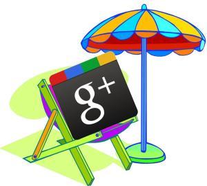 google plus beachfest