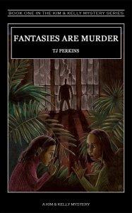 fantasies are murder tj perkins