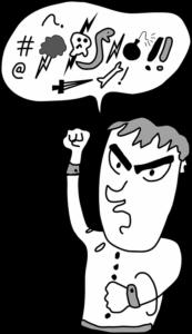 swearing-294391_960_720