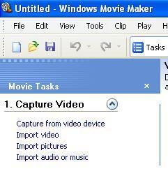 WMM 1 capture video