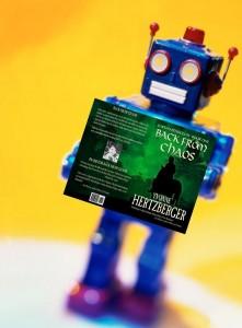 reading robot
