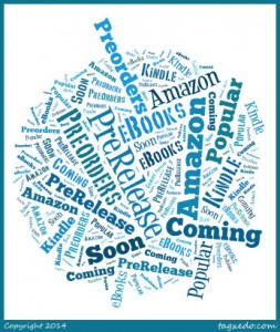 amazon preorder tag cloud