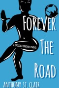 Forever the Road 120x177