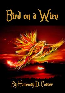 bird on a wire fantasy
