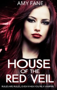 House of the Red Veil