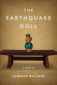 The Earthquake Doll by Candace Williams