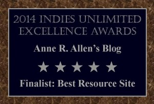 Finalists Plaque Anne R Allens Blog