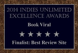 Finalists Plaque Book Viral