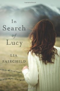 In Search of Lucy by Lia Fairchild