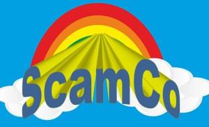 ScamCo Seminars Logo