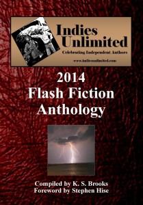 2014 IU Flash Fiction Anthology