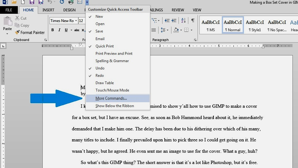 Can someone help me with this microsoft word?