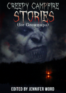 Creepy Campfire Stories Anthology is Accepting Submissions