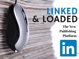 LinkedIn Publish a Post program