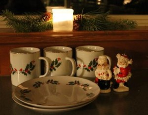 flash fiction writing prompt copyright ksbrooks 275 mr and mrs claus at ladells 12202014