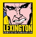 Lexington Comic Con